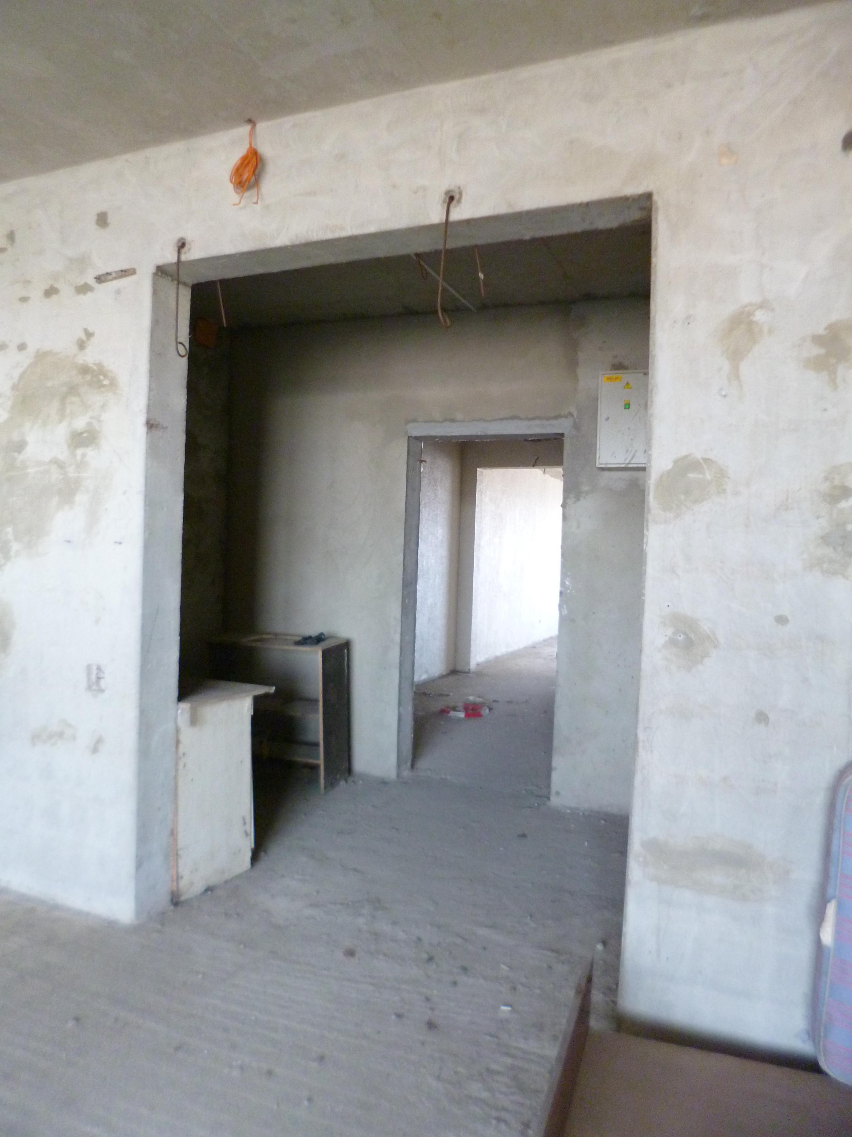 Продам - 2-комнатная квартира 65 м² в ЖК «Сан Марина» -улица Одоевского - цена: 5 230 000