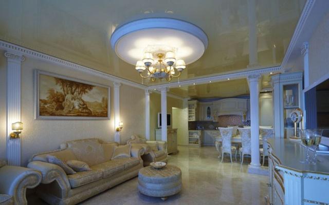 Фото дизайн 3-х комнатных квартир 100 кв м