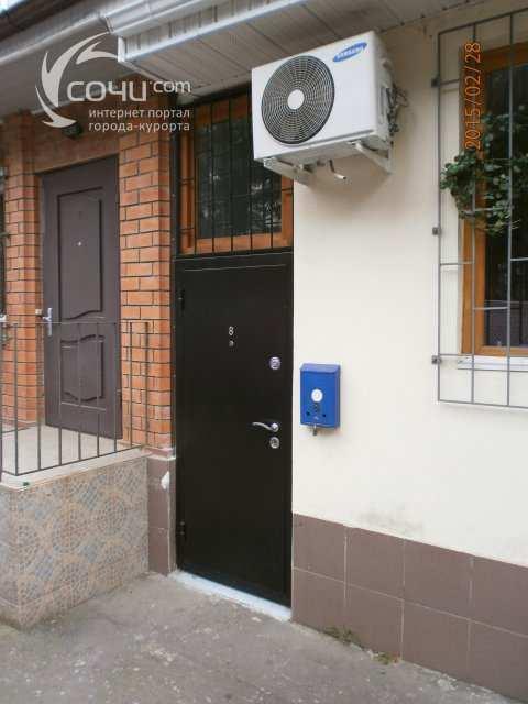Сдам - Сдаю маленькую квартирку в центре Сочи -Гагарина - цена: 450