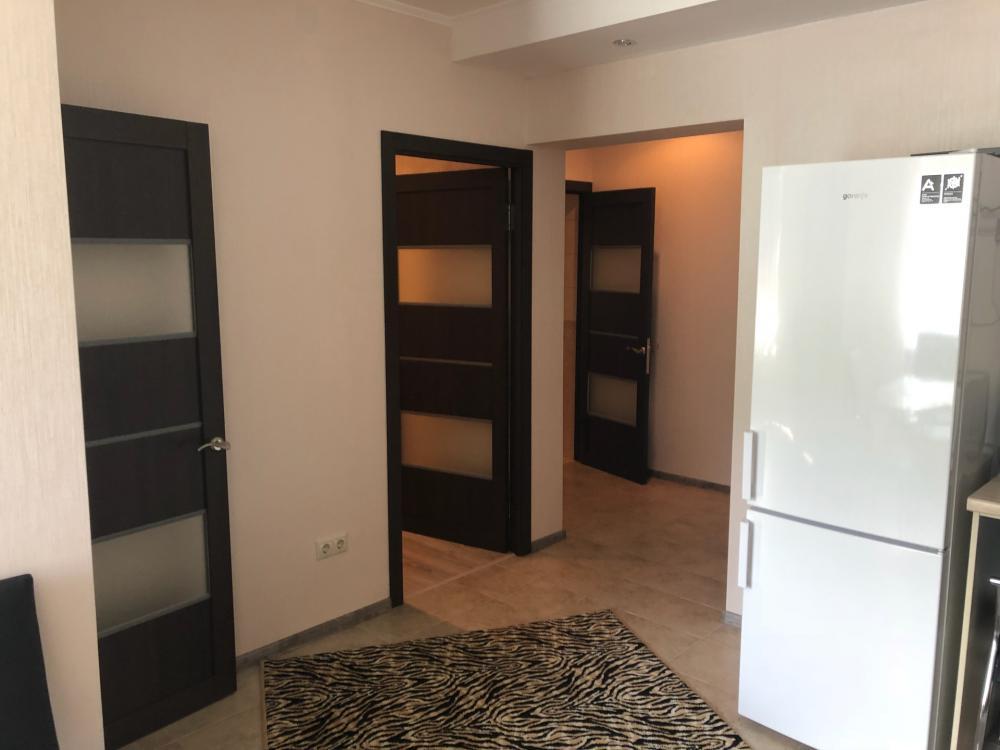 Продам - Продаю двухкомнатную квартиру с ремонтом мебелью и техникой, общей площадью в 54 кв.м., по адресу ул. Фадеева, район Мамайки. -Фадеева - цена: 4800000 руб.