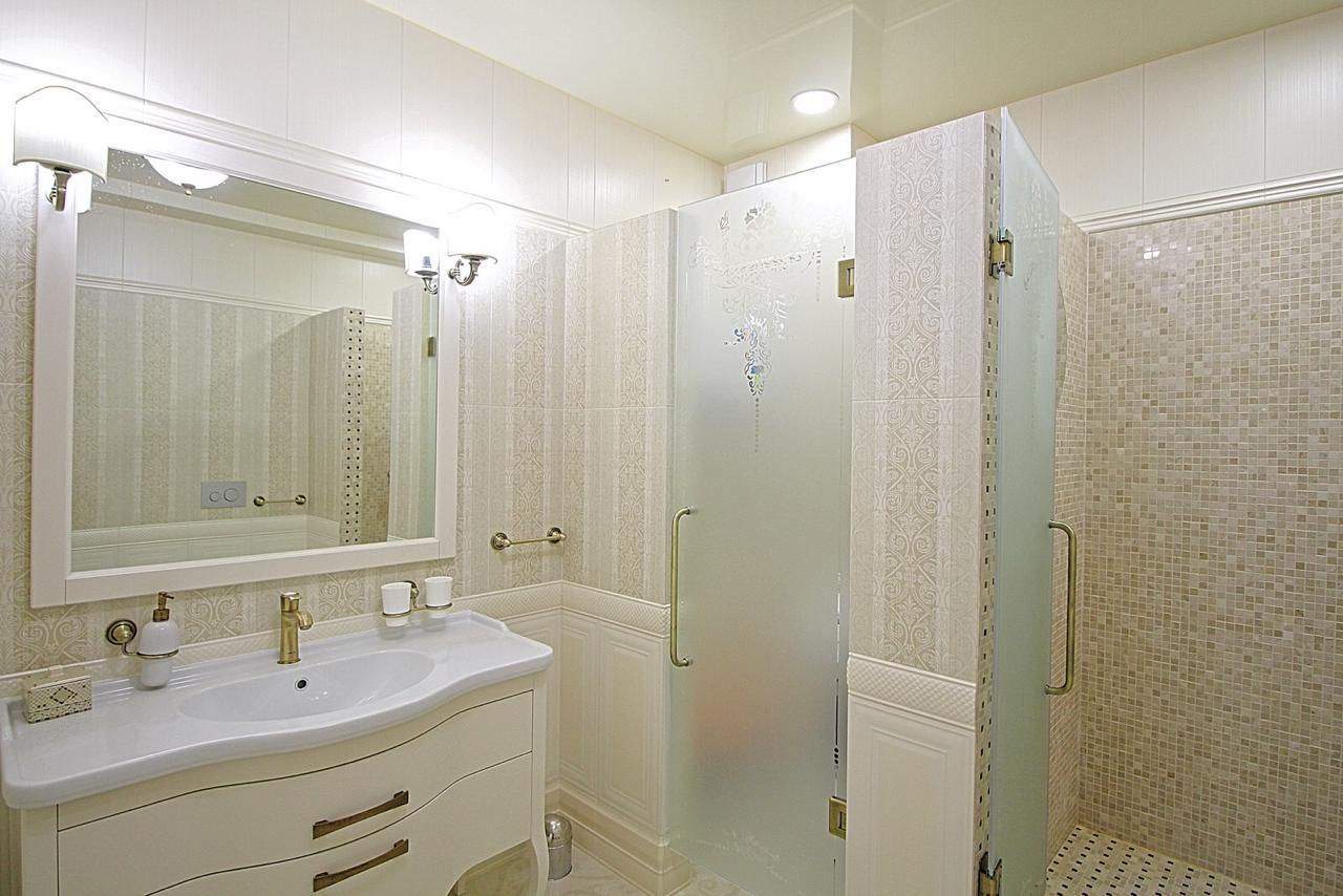 Продам - 3 комнатные апартаменты на берегу моря -Черноморская - цена: 28500000