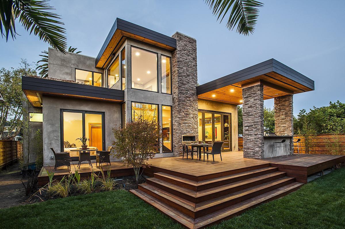 Дизайн и строительство проекты домов фото 183