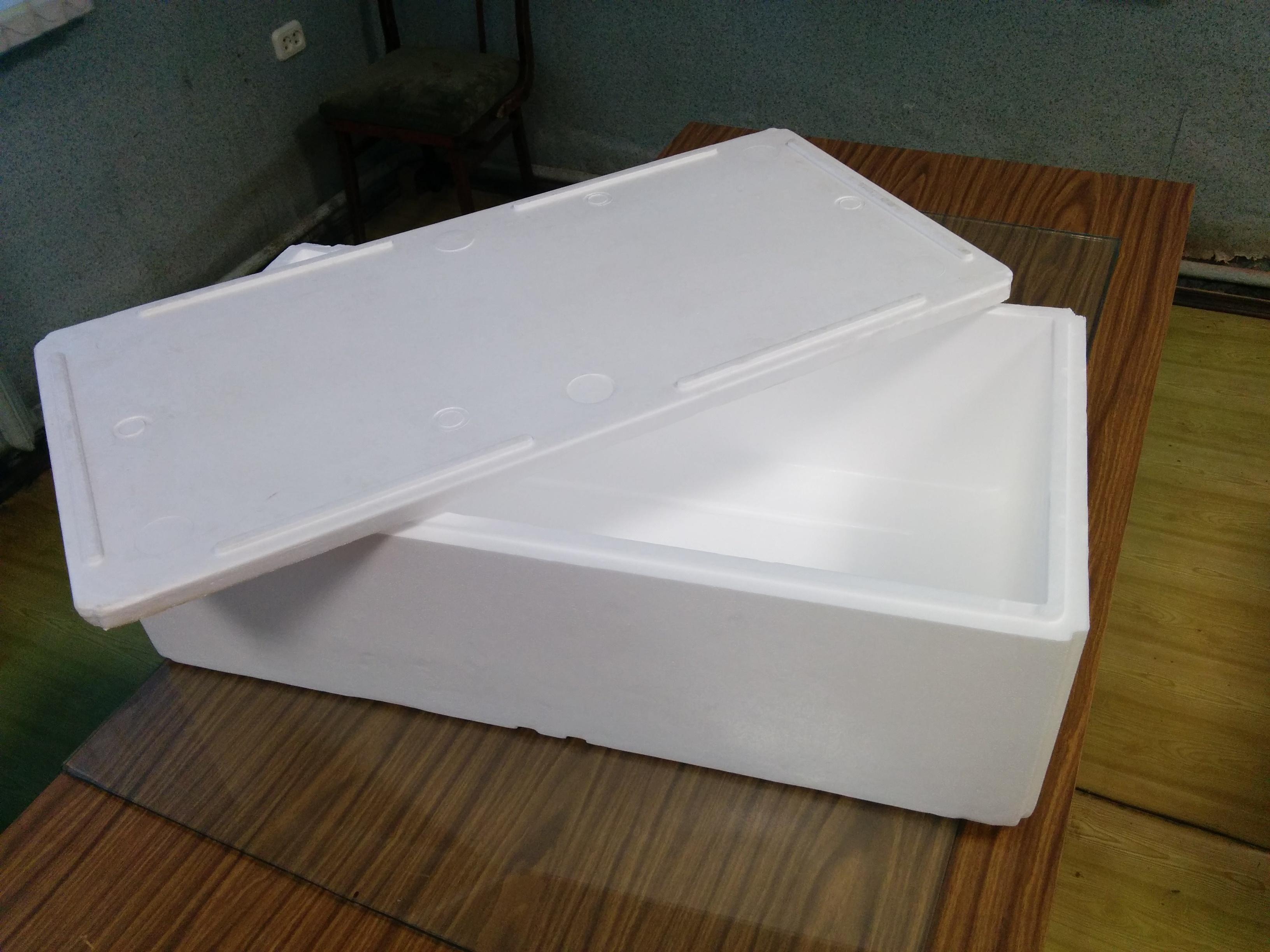 Холодильник своими руками из пенопласта Статьи 32