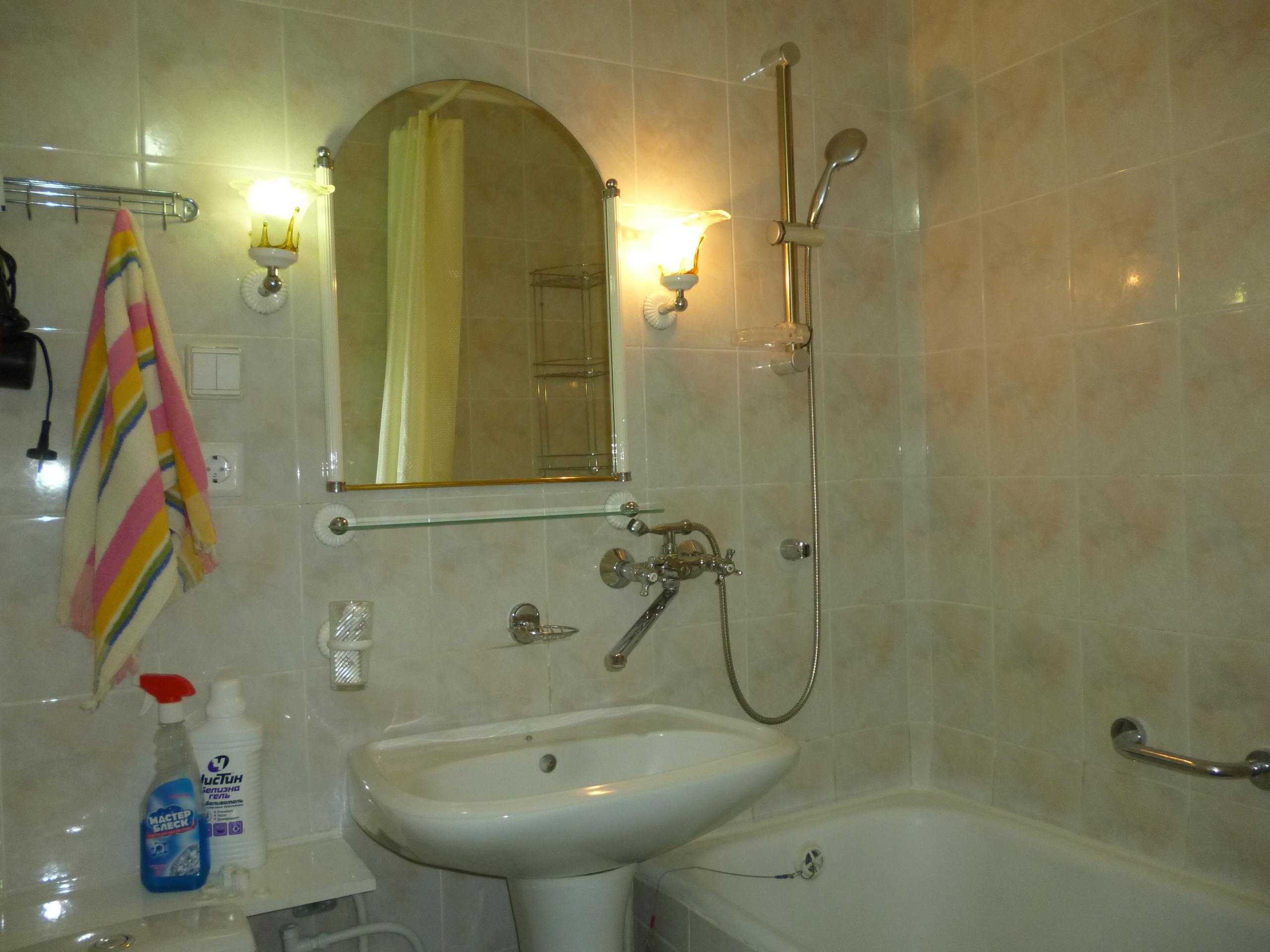 Сдам - Аренда жилья в Центре Адлера на длительный срок -ул Молокова - цена: 40000