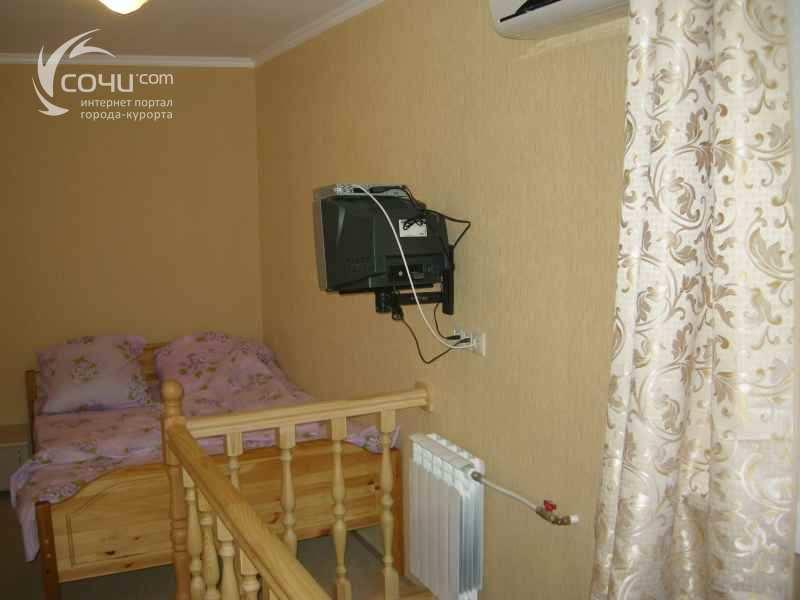 Сдам - Сдаю квартирку в центре Сочи посуточно -Виноградная - цена: 500