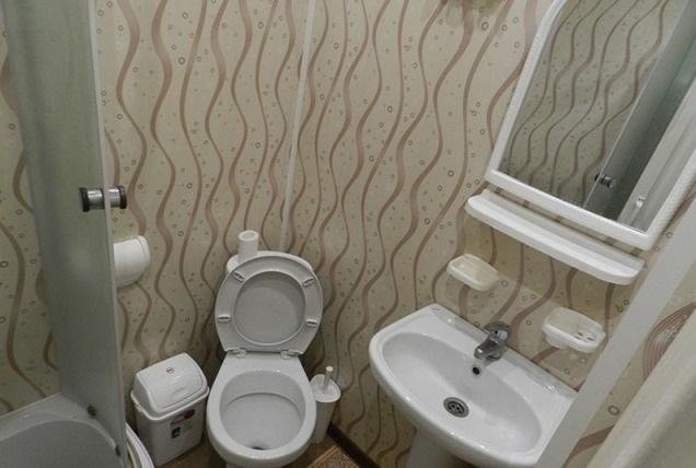 Сдам - ул.Воровского 37.1-кв. 20 кв.м. 1 этаж из 1. 25000р. частный сектор -Воровского - цена: 25000 руб.