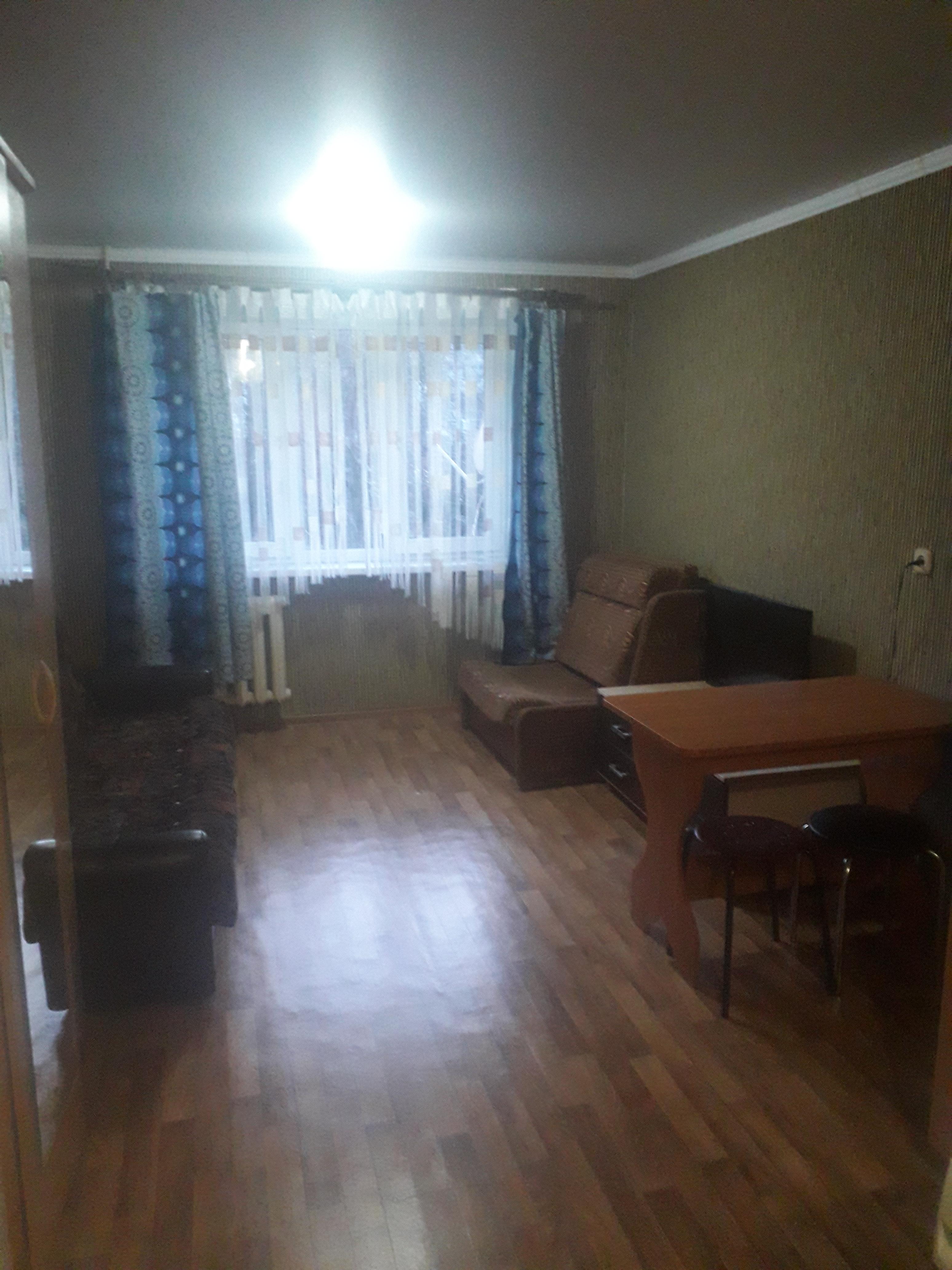 Сдам - Малосемейка в Сочи на Донской -Донская - цена: 15000