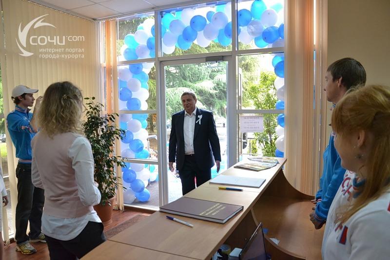 В Москве открылись 10 волонтерских центров к ЧМ-2018