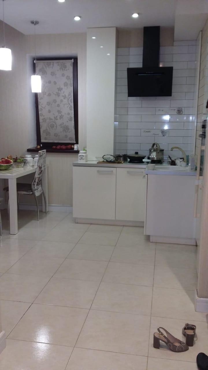 Продам - Продам квартиру на ул. Фабрициуса -Фабрициуса - цена: 5500000