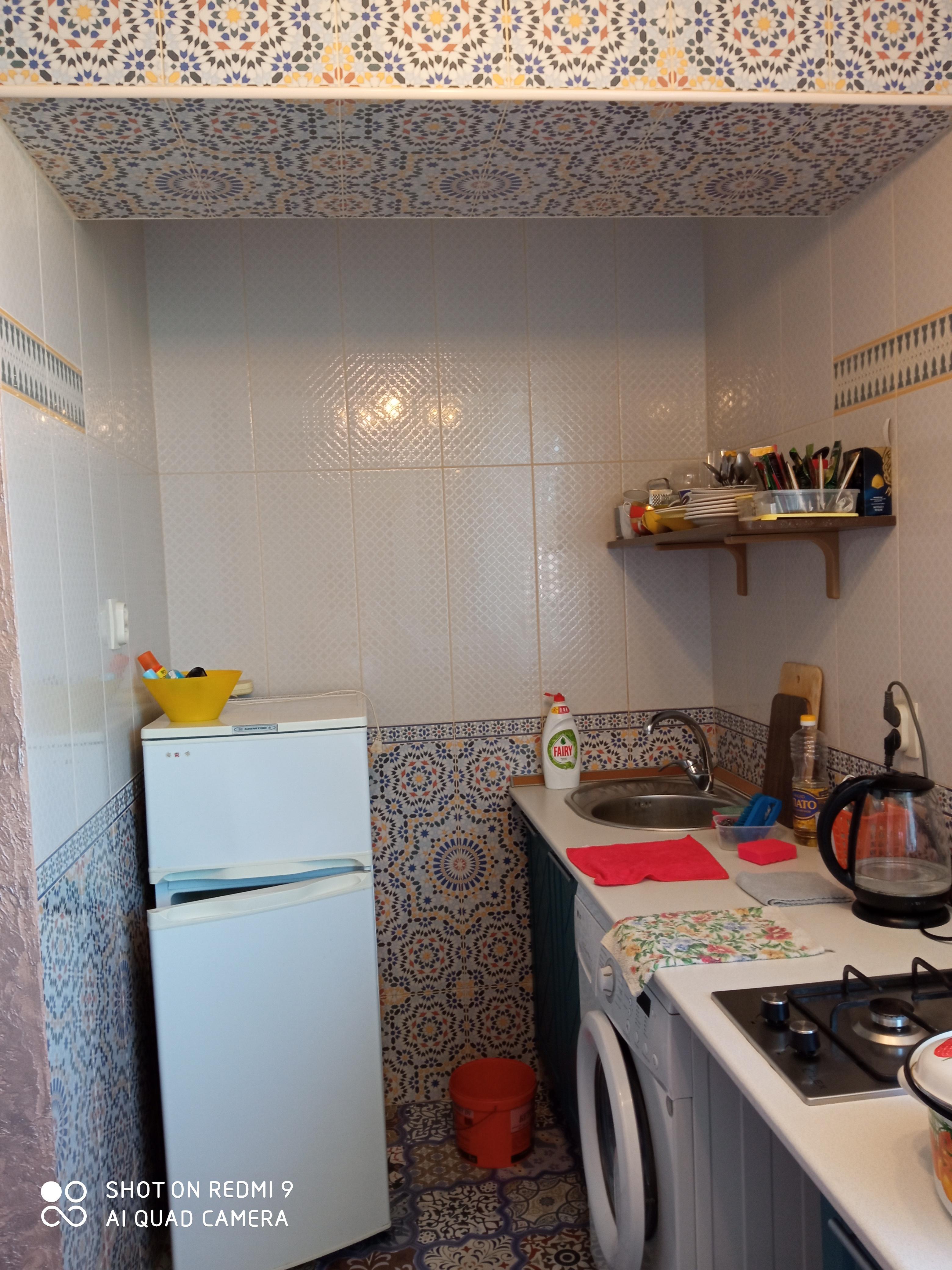 Сдам - Сдаю 1-ую квартиру по ул. Нагорная Сочи -Нагорная - цена: 2000