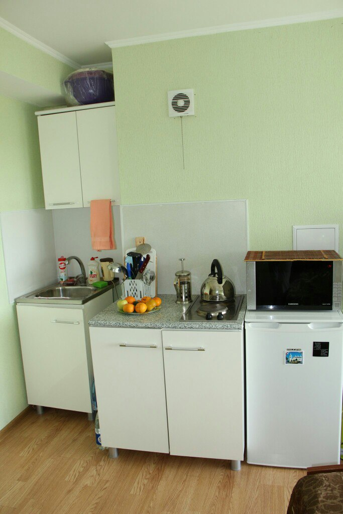 Сдам - Сдам студию на Светлане -Лысая гора - цена: 14000