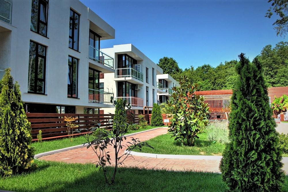 Продам - Продаю однокомнатную квартиру в городе Сочи 5 450 000 рублей -Молодогвардейская - цена: 5450000