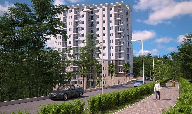 Продам - Квартира Бизнес-класса -Вишневая  - цена: 4620000