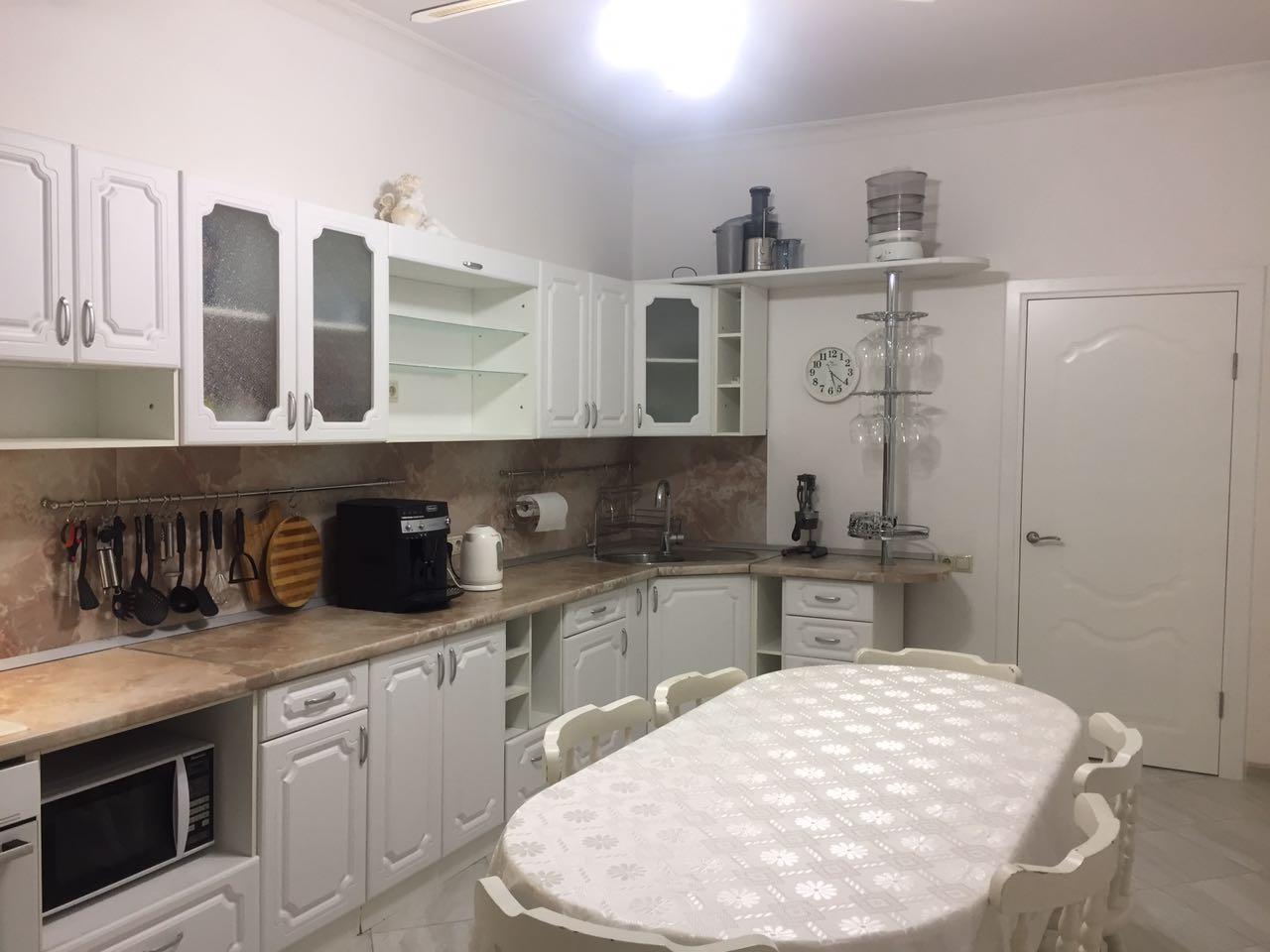 Продам - Анапская 19а, 3х-комнатная, 115 кВ.м. -, Анапская. - цена: 11500000