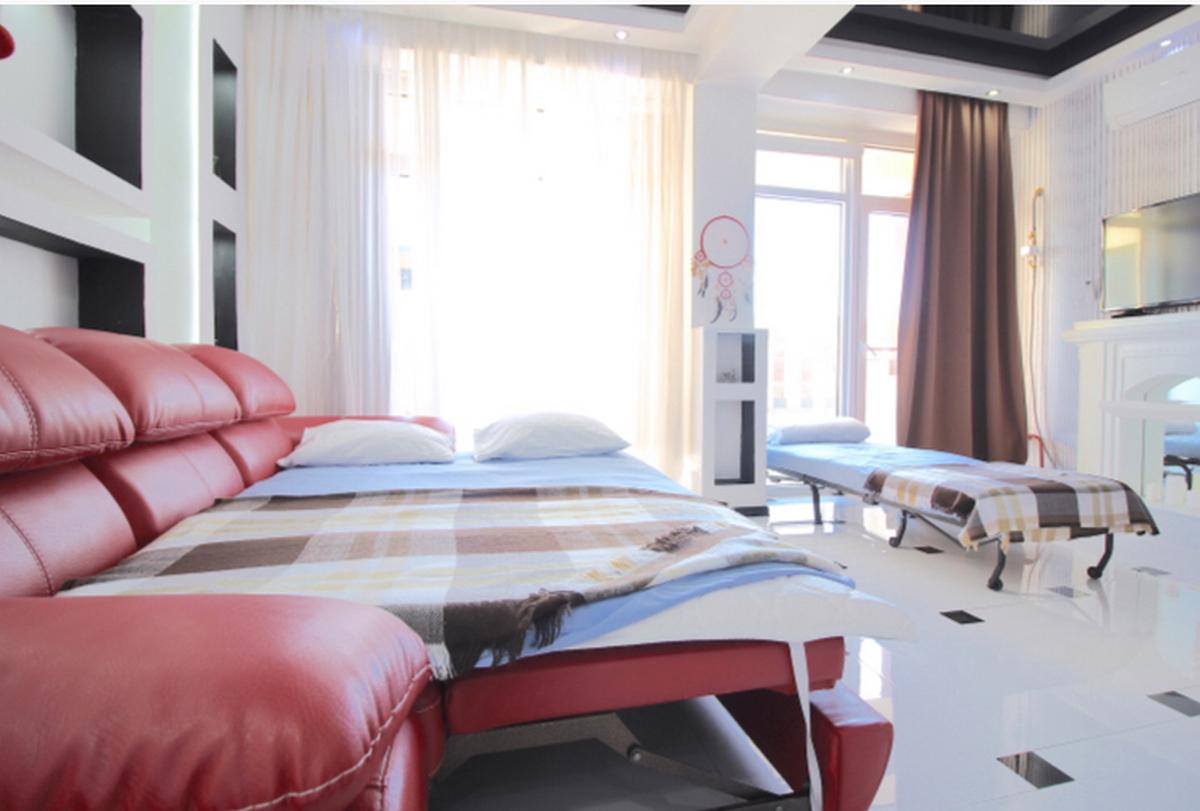 Продам - Продаю элитные апартаменты на Черноморской!!! СРОЧНО! -Черноморская - цена: 15700000