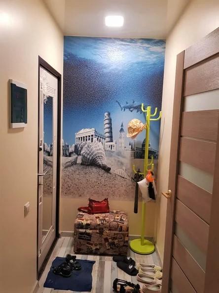 Продам - Апартаменты 38 квадратов  с хорошим ремонтом -Вишневая - цена: 3300000