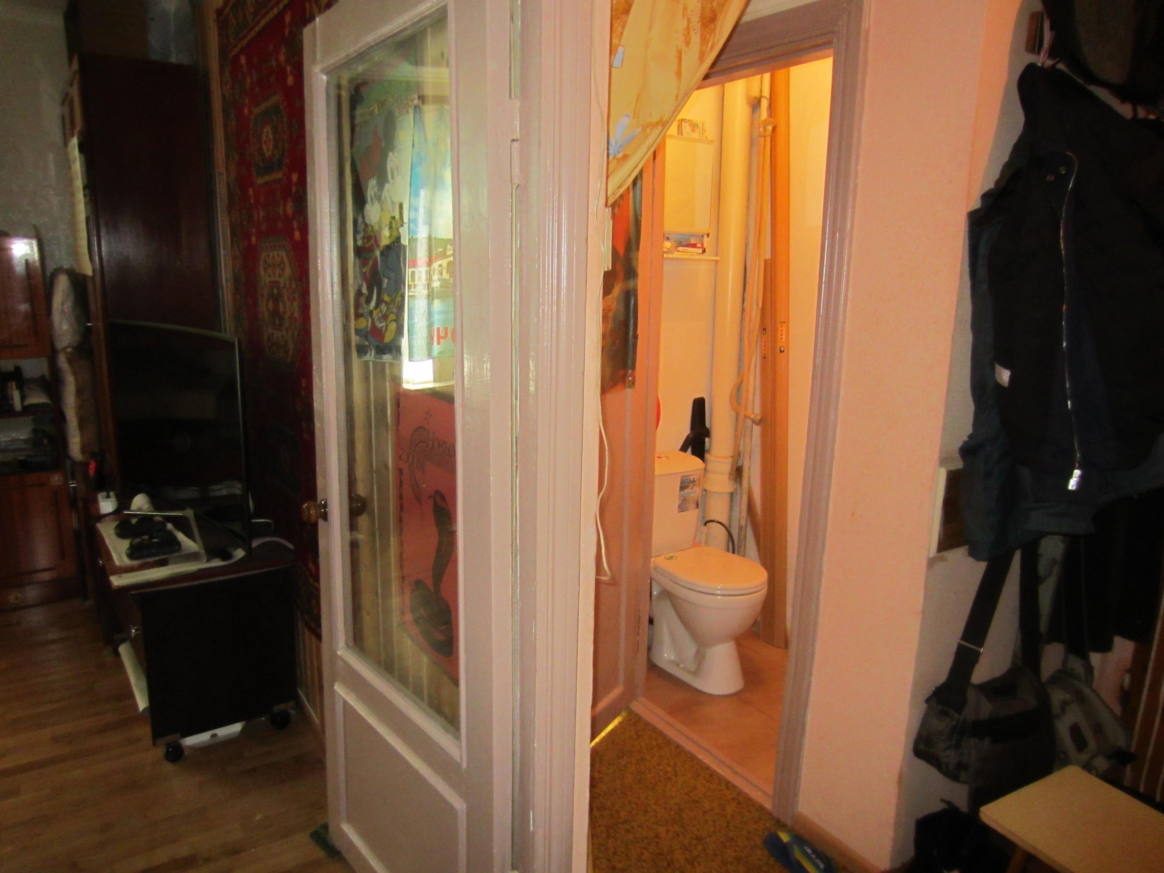 Продам - Продаю крупногабаритную 1 комнатную квартиру на ул. Калиновой. д. 30 -Калинина - цена: 4300000