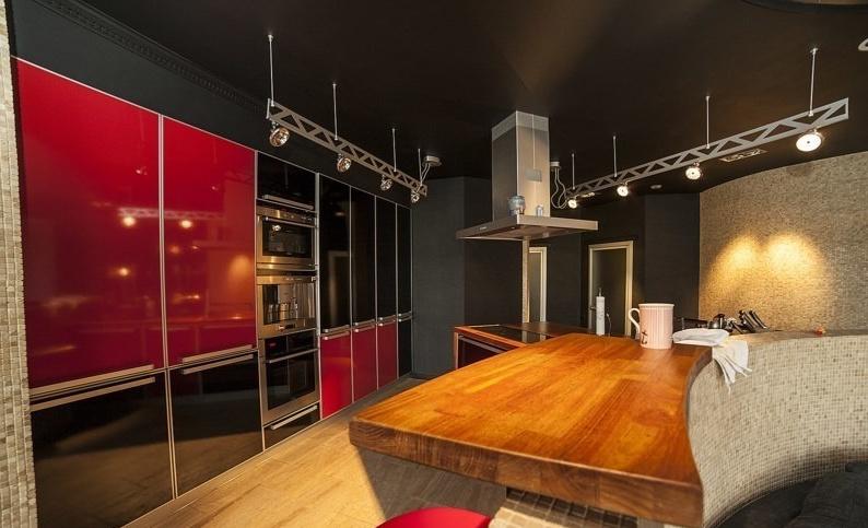 Продам - Элитная квартира на Светлане -Пушкина пр - цена: 45000000