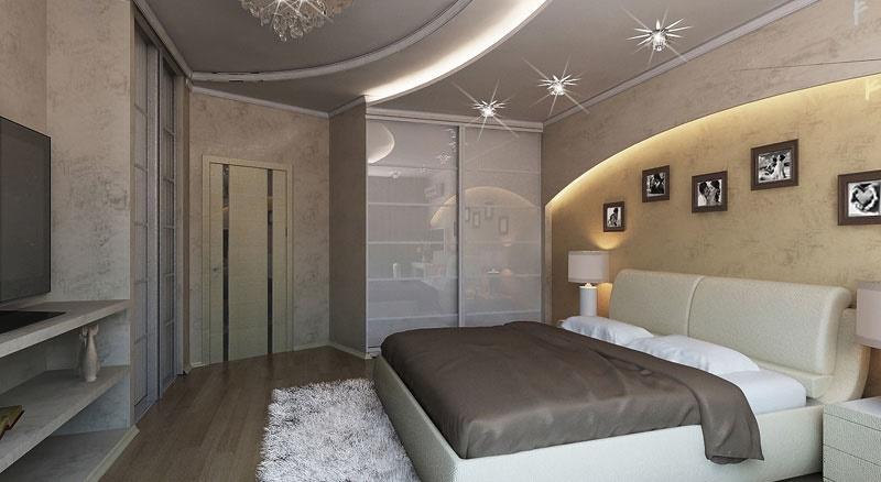 Фото дизайн проекта квартиры 100 кв м