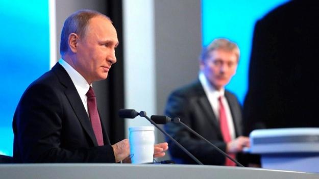 Почему Владимир Путин не объявляет о своем решении по выборам 2018