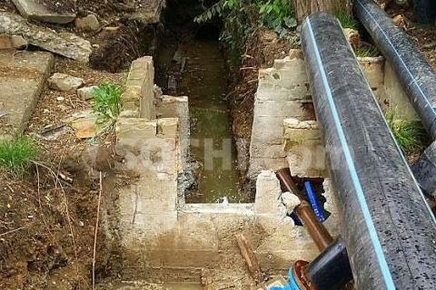 Мупп повысило надежность водопроводных сетей заводского района