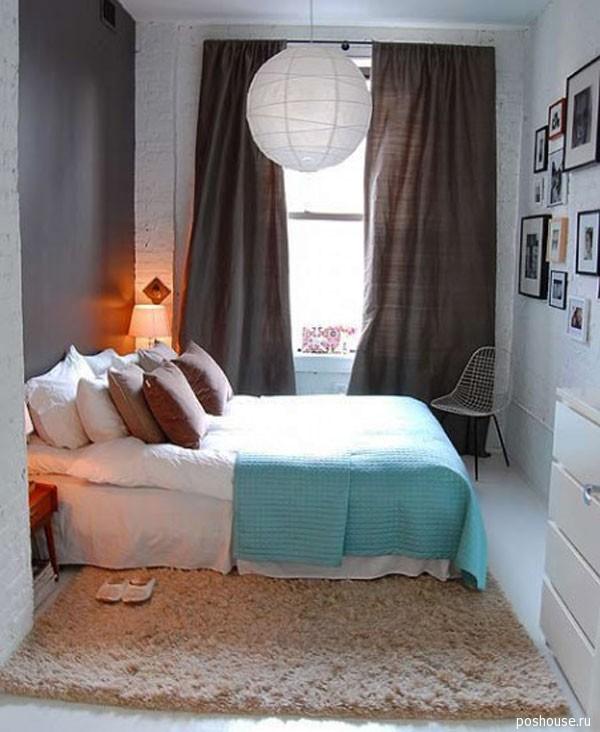 Цвет обоев: выбор цвета обоев для различных комнат ...