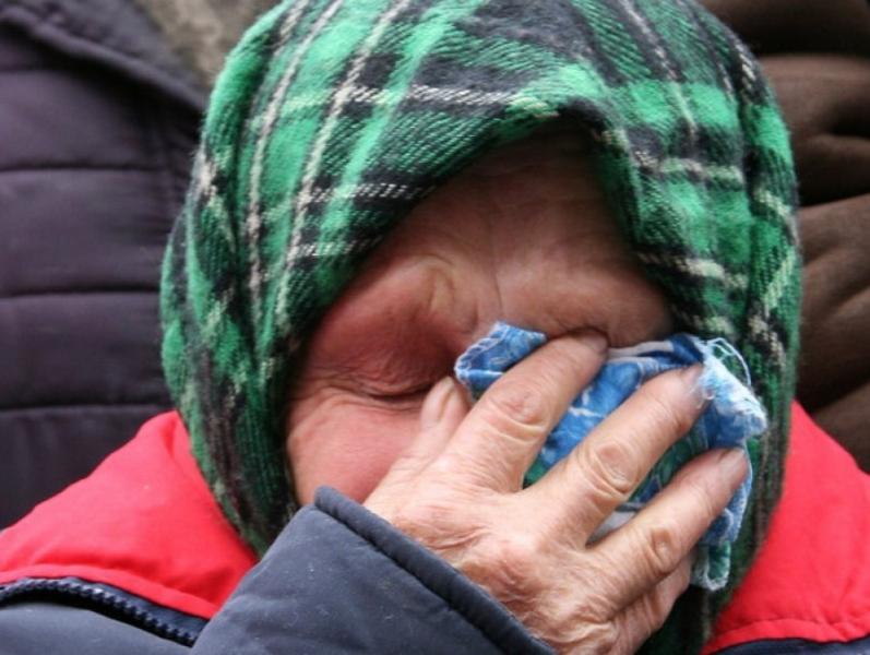 знакомства пенсионеров в сочи