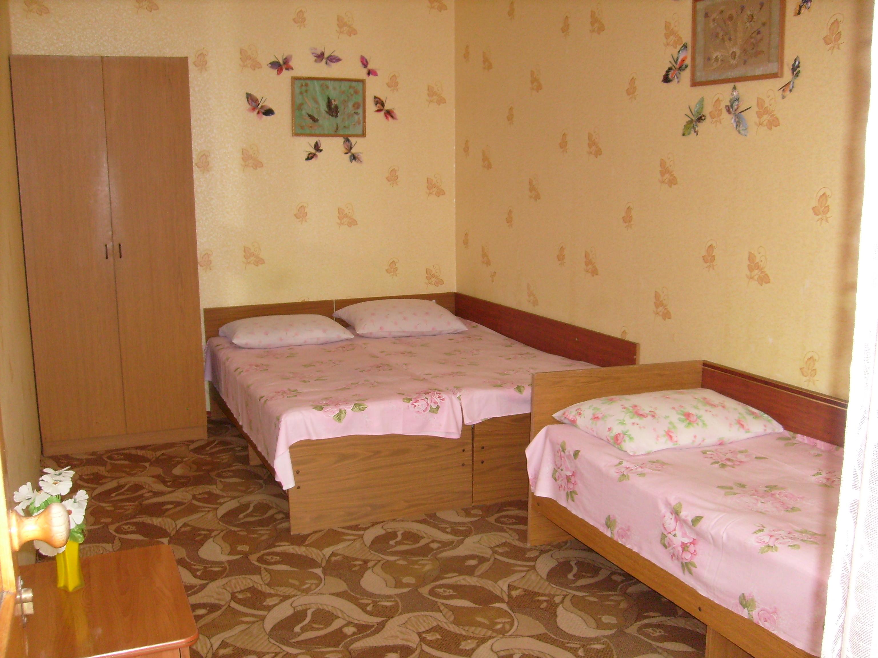 DOMRIA  Снять комнату посуточно без посредников  аренда
