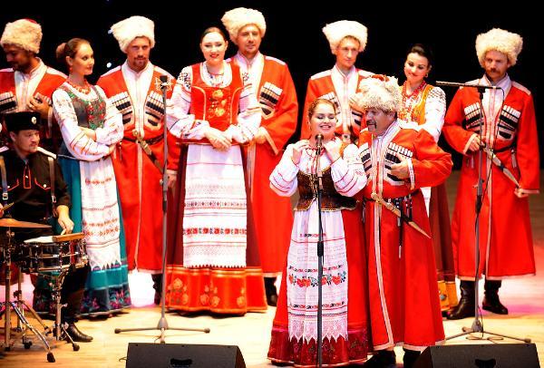 Билеты на концерт кубанского казачьего хора 2016 сайт театра драмы в краснодаре афиша