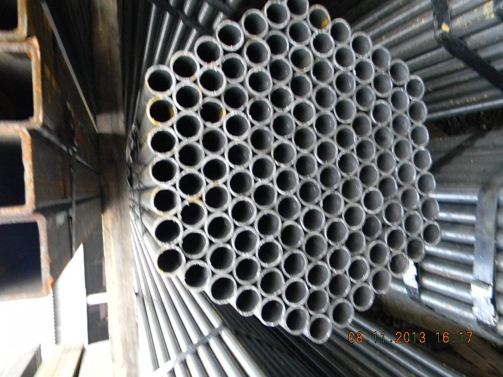 Металлическая труба для забора сделать легкие ворота