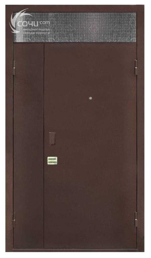 железная подъездная дверь глухая купить в москве дешево
