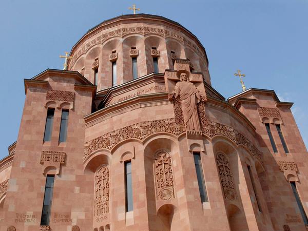 фото армянский туф