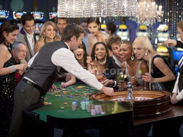 Работа в казино как охран казино сахара